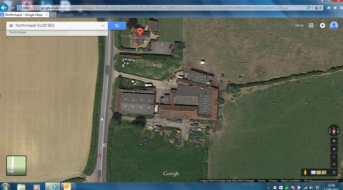 School House Farm, London Road, Northchapel, Petworth, West Sussex GU28 9EG