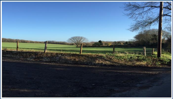 Land at Sheppherdswell, Kent