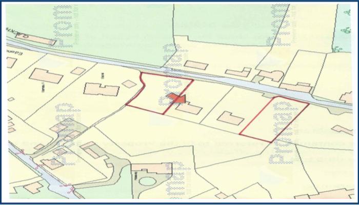 Land at Clackhams Lane, Crowborough, East Sussex TN6 3RN
