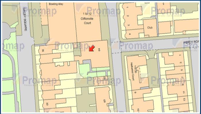64 Edgar Road, Cliftonville, Margate CT9 2EQ