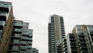 Report calls for 'tiered' planning consents for high density developments