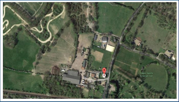 Duckhurst Farm, Trapper Lane, Staplehurst TN12 0JW
