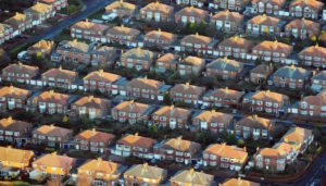 Peers inflict more changes to housing and planning bill