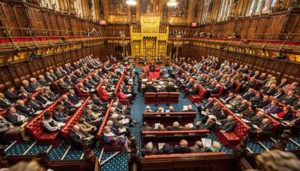 Housing and planning bill briefing: 10 Key lords amendments and concessions
