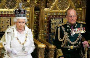 Queen's speech - neighbourhood planning and infrastructure bill announced