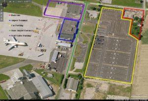 Manston, Kent - Development opportunity