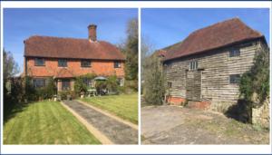 Little Trodgers Farm, Mayfield, East Sussex