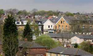 Britain's housing market remains strong