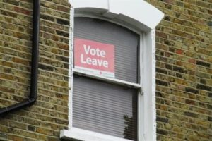REACTION: WHAT LEAVE EU VOTE MEANS FOR PLANNING