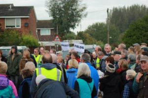 Birmingham plan 'paused' over green belt issues