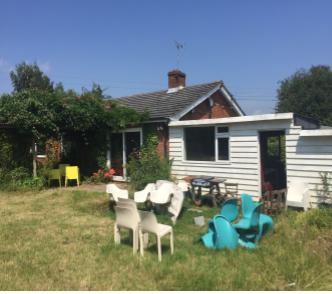 Holly Cottage, Water Lane, Hawkhurst, Kent