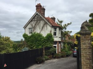 Ashcroft, High Cross, Rotherfield, East Sussex TN6 3PX