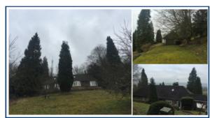 Wildbank, Gravelly Hill, Caterham, Surrey CR3 6ES