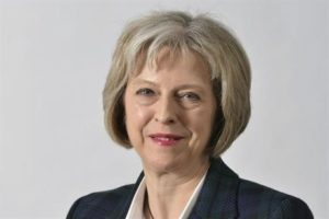 MAY PLEDGES ACTION TO BOOST INFRASTRUCTURE AND HOUSING DELIVERY