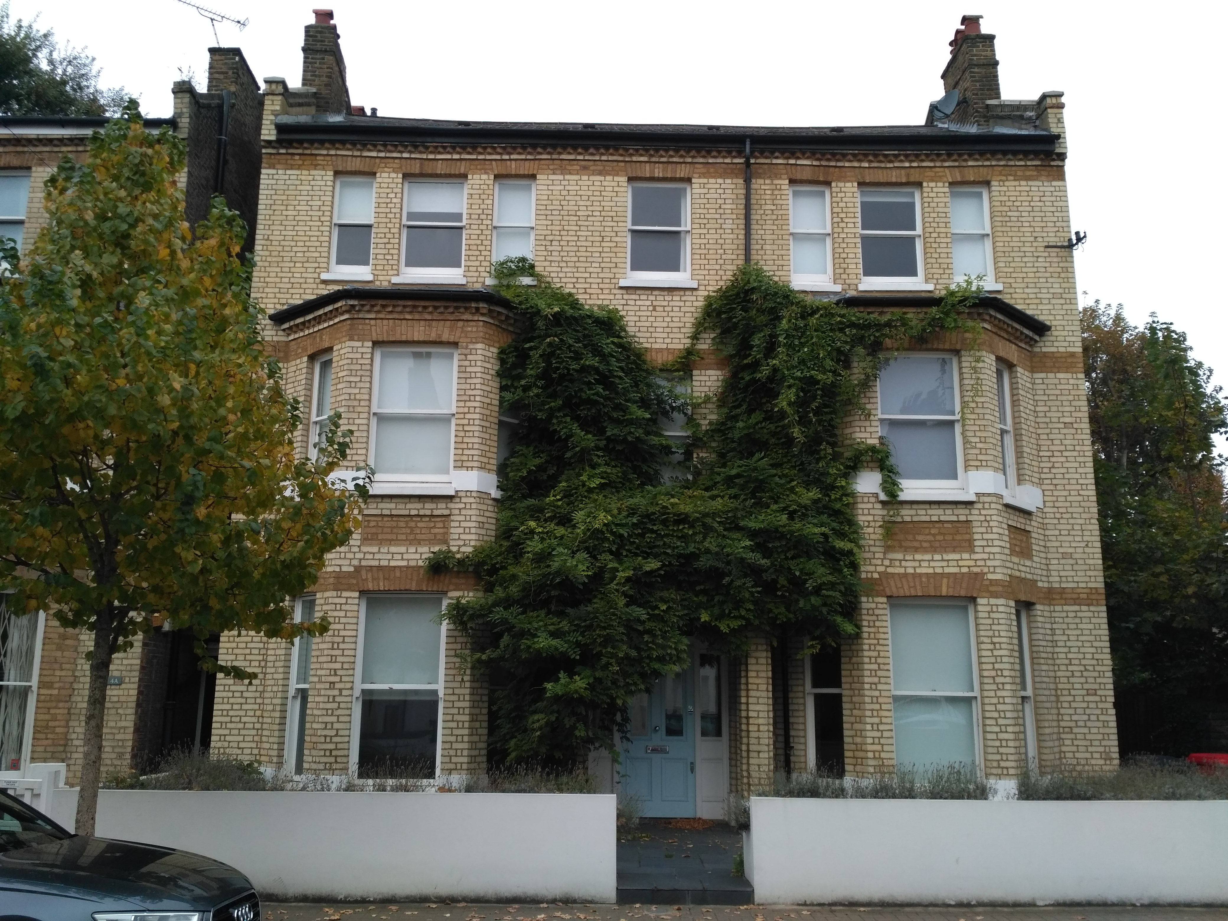 2 Alderbrook Road, Clapham South, London SW12 8AG