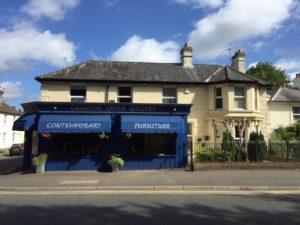 Holly Villa, Langton Green, Tunbridge Wells, Kent TN3 0HP