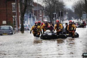 MPs urge radical overhaul of flood management in England