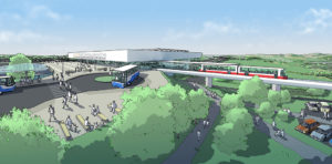 Majority of HS2 route confirmed